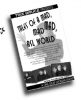 A cover page of Tales of A Mad, Mad, Mad, ASL World